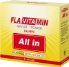 Flavitamin All In kapszula (Taurin) 2x60 db